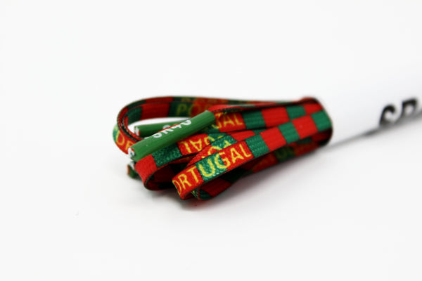 PORTUGAL SR4U Premium Laces