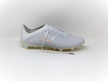SR4U Reflective White Laces on New Balance Furon 5.0 Pro Infinite Lite Pack