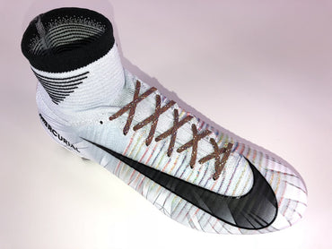 SR4U Laces Dark Multicolor Reflective