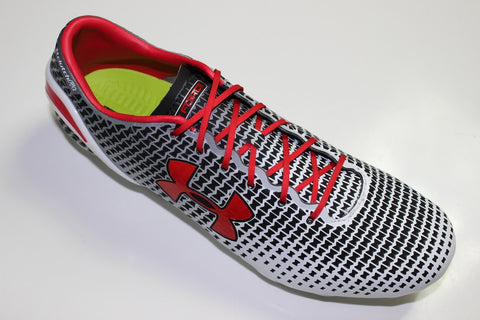 SR4U Laces Red