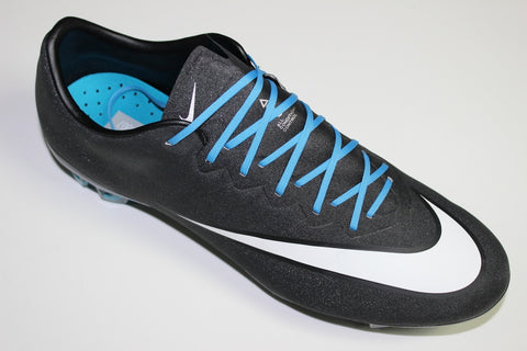 SR4U Laces Light Blue