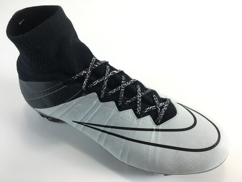 SR4U Laces White Crackle Premium