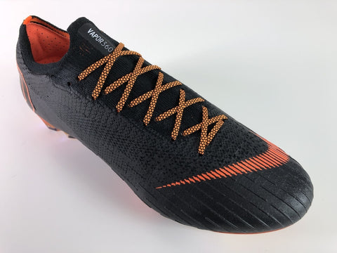 SR4U Laces Grid Orange Premium