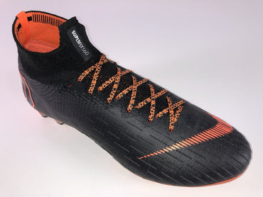 SR4U Laces Orange Premium