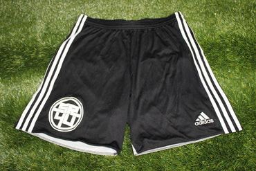 SR4U Training Shorts Black