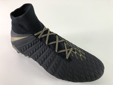 SR4U Laces Grid Gold Premium