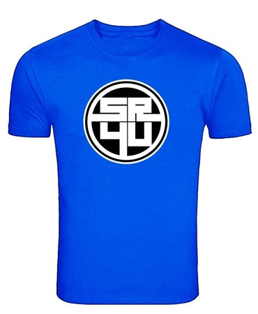 SR4U Royal T-Shirt