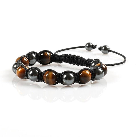 bracelet shamballa protection