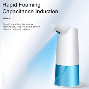 Foaming Soap Dispenser
