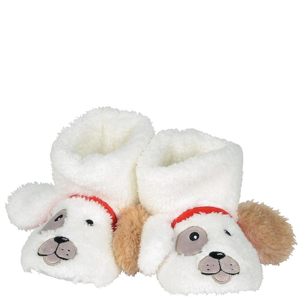 Snowpinions Child Small, Dog Slippers