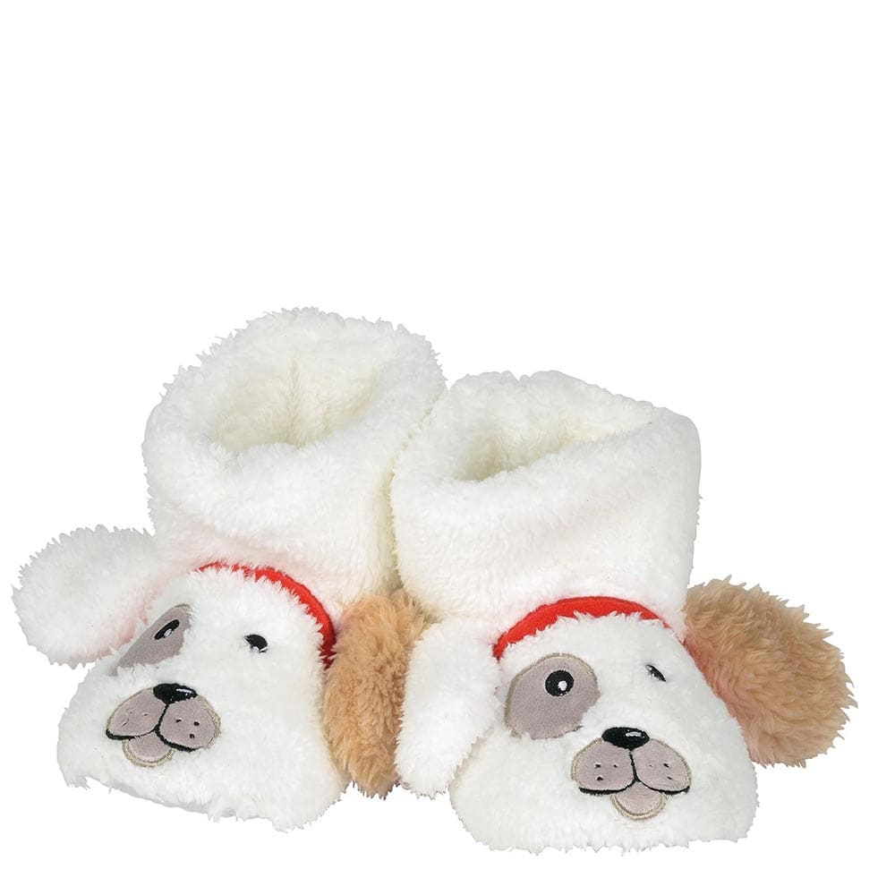 Snowpinions Child Large, Dog Slippers