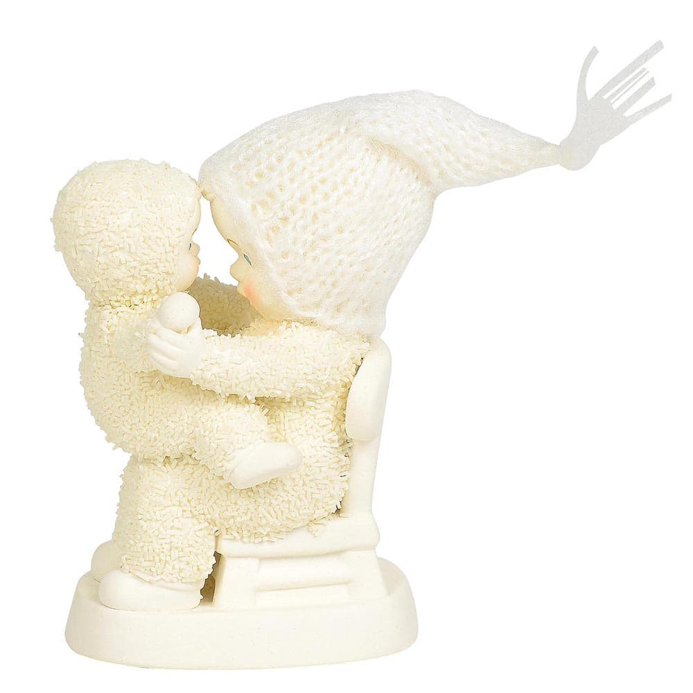So Big Figurine - Snowbabies by D56