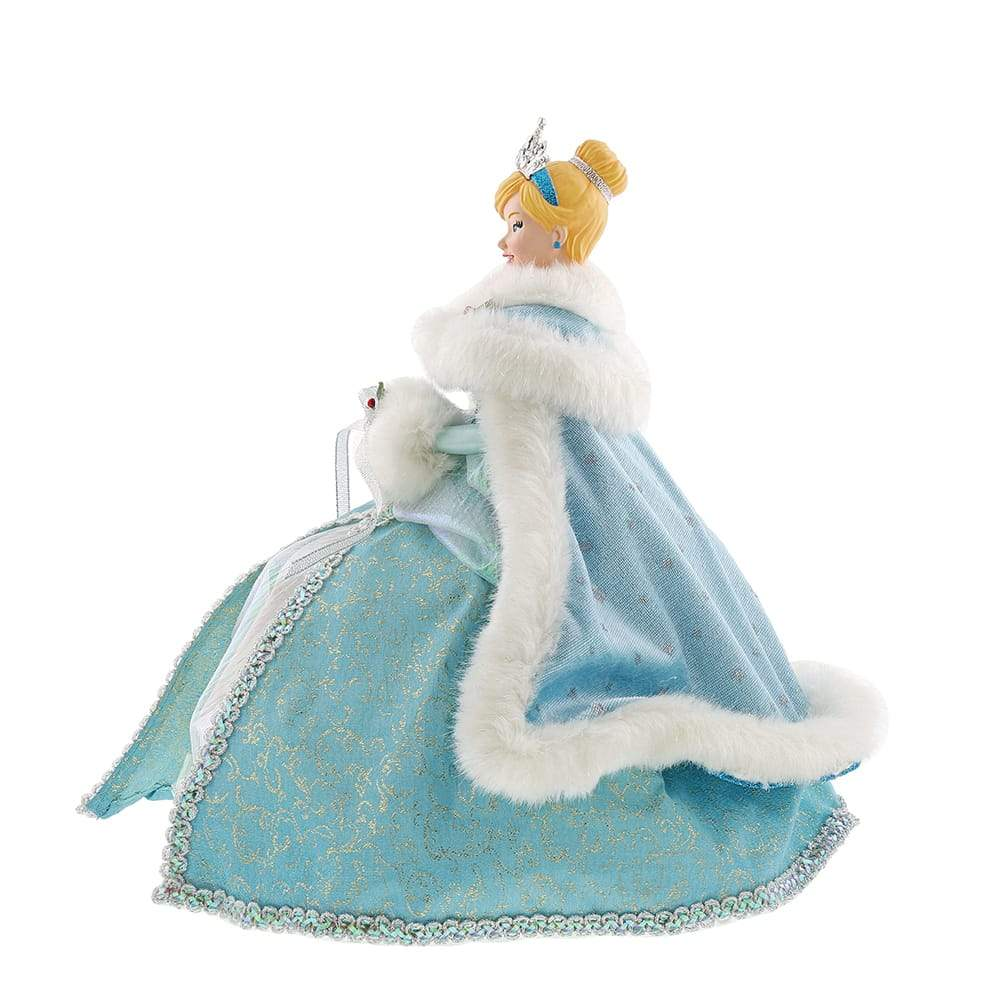 Possible Dreams Cinderella Tree Topper