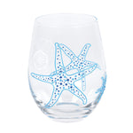 Starfish Glass