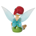 Christmas Tinker Bell Figurine - Disney by Department 56