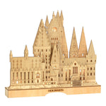 Hogwarts Lit Centrepiece - Harry Potter Village by D56
