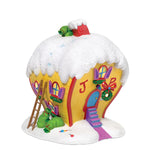 Cindy Lou-Who's House Model Building - The Grinch Village (EU Adaptor)