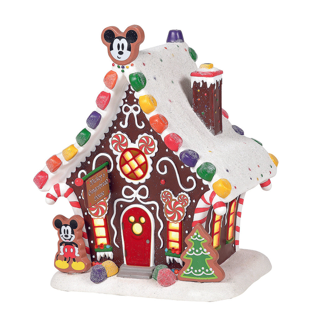 Mickey Mouse's Gingerbread House EU Electrical Component