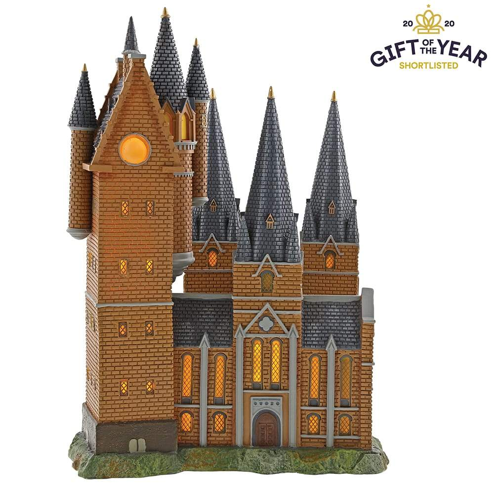 Harry Potter Hogwarts Astronomy Tower EU Electrical Component
