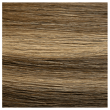 18 Inch Long Straight Hand Tied Weft Hair Extensions