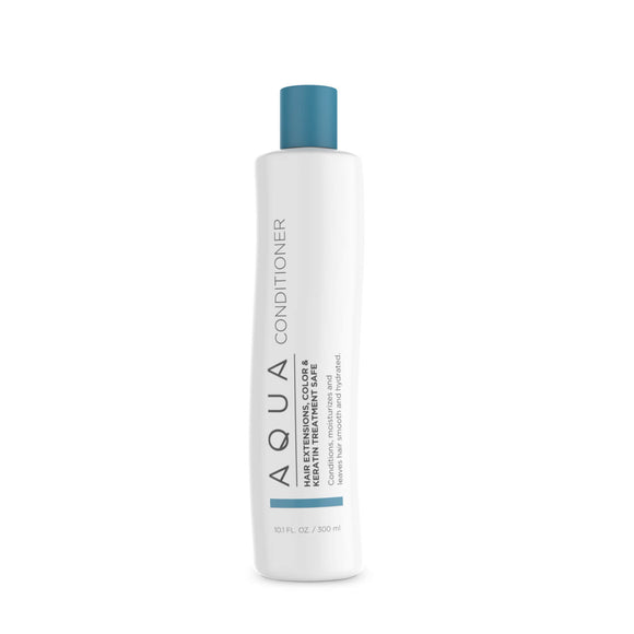 Aqua Hair Extensions Conditioner