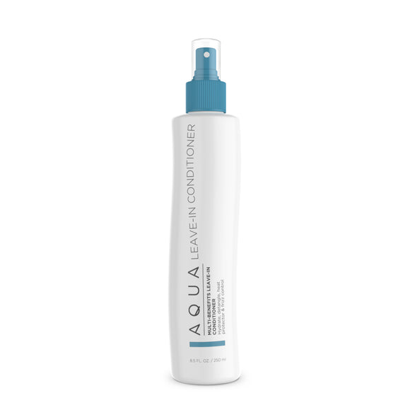 Aqua Hair Extensions Leave-in Conditioner