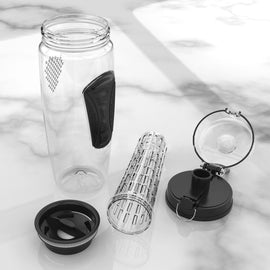 Fruit Infusing Infuser Water Bottle