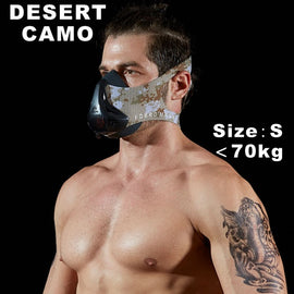 Endurance Boosting Training Mask 3.0