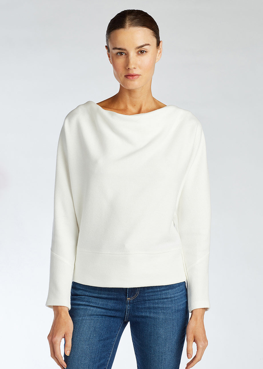 COWL FRONT DOLMAN