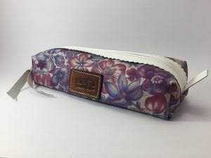 I Can Do it All Boxy Bag - Kangaroo Floral