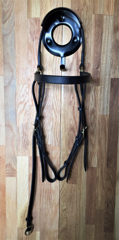 Bridles, Breastplates