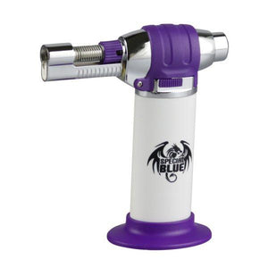 "Special Blue 5"" Purple Haze Torch Lighter FUL-SB-06-1 (1 Count)"