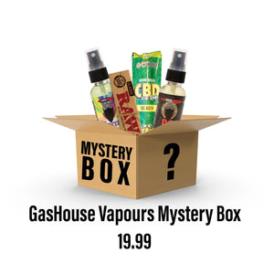 GasHouse Vapours Mystery Box