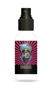 Gashouse Vapours Smoke + Odor Eliminating Air Freshener Spray, Kingston Approved Flavor, 1 Ounce