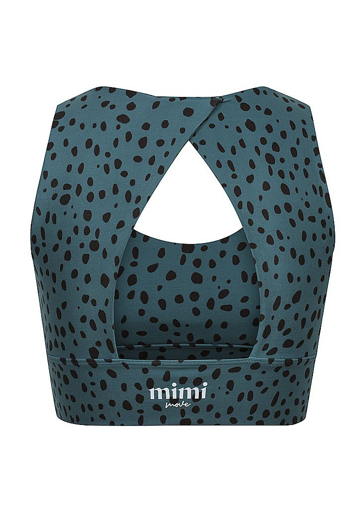 Essential Top Activewear Mimi Kini