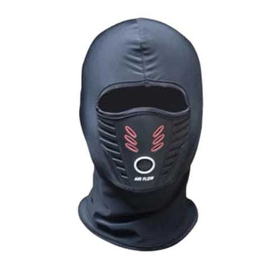 Sport Bicycle Bike Riding Off Road Protection Dust Waterproof Windproof Breathable Warmth Mask Cover