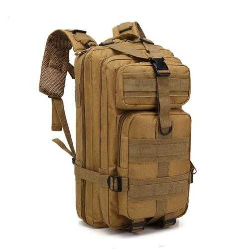 3-Compartments Military Army Tactical Backpack