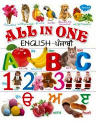 All in One, English-Punjabi