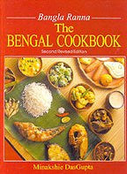 Bangla Ranna:Bengal Cookbook