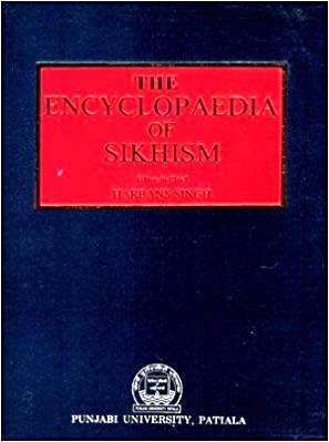 The Encyclopaedia of Sikhism, Four Volumes set