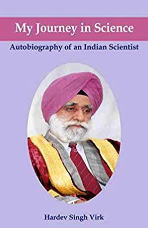 My Journey in Science: Autobiography of an Indian Scientist