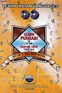 Learn Punjabi, 2 Audio CDs with a Book