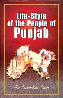 Life - Style of the People of Punjab