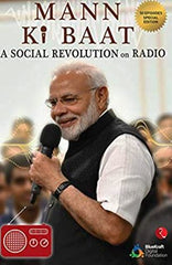 Mann Ki Baat : A Social Revolution on Radio