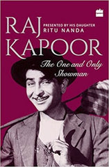 Raj Kapoor: The One and Only Showman