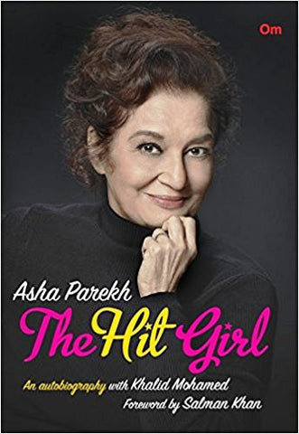 Asha Parekh: The Hit Girl