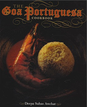 Goa Portuguesa Cookbook