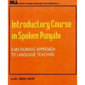 Introductory Course in Spoken Punjabi