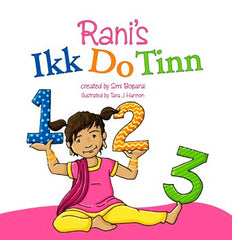 Rani's Ikk Do Tinn