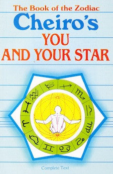 Book of the Zodiac- Cheiro's You and Your Star